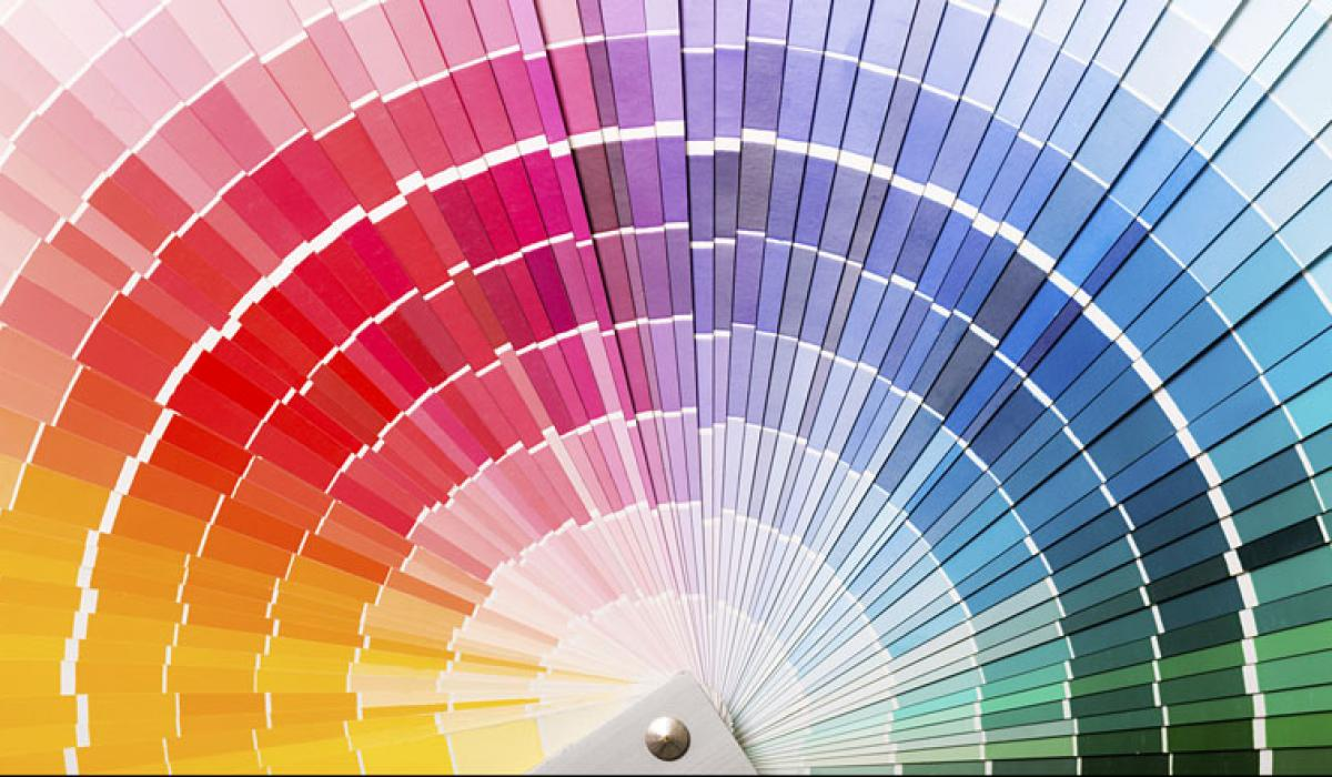 Colors Of 2017 How Pantone Benjamin Moore And Sherwin Williams Compare